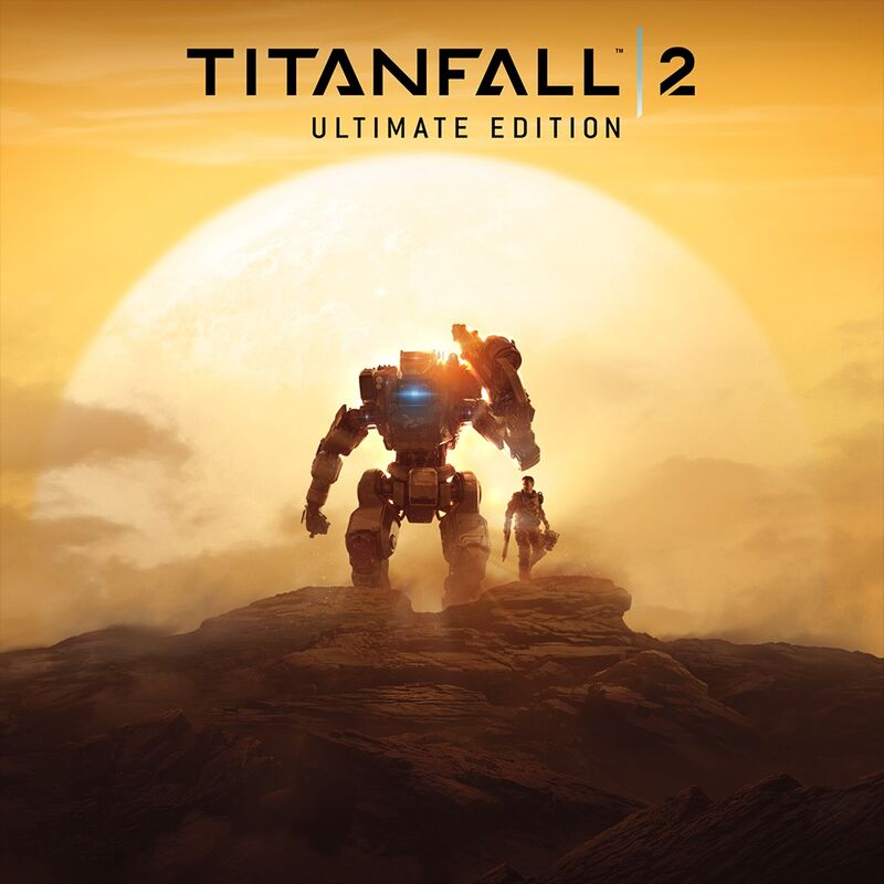 اکانت ظرفیت سوم Titanfall 2: Ultimate Edition gallery0