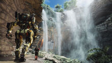 اکانت ظرفیت سوم Titanfall 2: Ultimate Edition gallery1