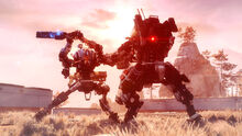 اکانت ظرفیت سوم Titanfall 2: Ultimate Edition gallery4