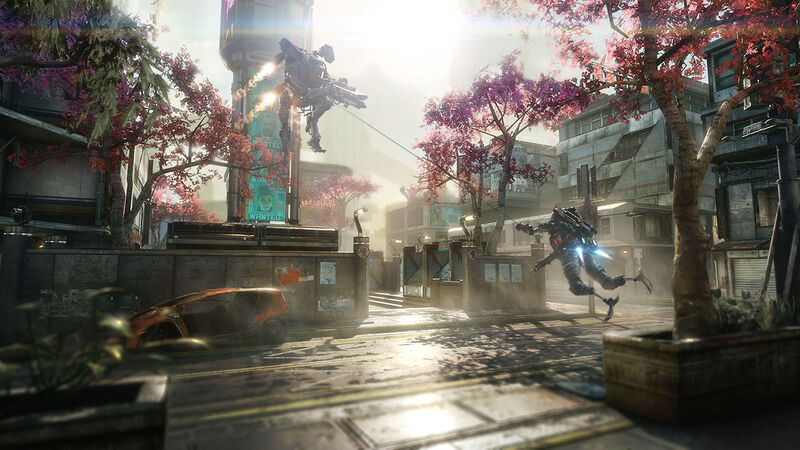 اکانت ظرفیت سوم Titanfall 2: Ultimate Edition gallery5
