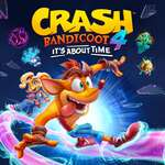 اکانت ظرفیت دوم Crash Bandicoot 4: It's About Time thumb 1