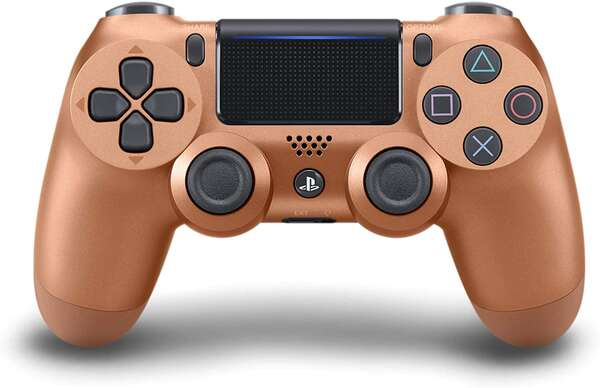 دسته اصلی DualShock 4 Copper New Series مسی
