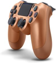 دسته اصلی DualShock 4 Copper New Series مسی gallery1