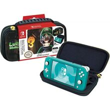 کیف محافظ Nintendo Switch Lite Travel Deluxe Case - Luigi's Mansion Edition مخصوص نینتندو سوییچ لایت gallery2
