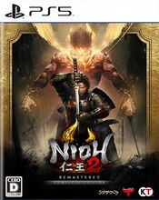 اکانت کامل Nioh 2 Remastered – The Complete Edition برای PS5 gallery0