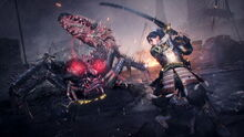 اکانت کامل Nioh 2 Remastered – The Complete Edition برای PS5 gallery2