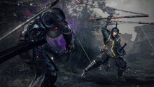 اکانت کامل Nioh 2 Remastered – The Complete Edition برای PS5 gallery5