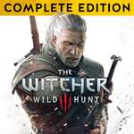 اکانت ظرفیت اول The Witcher 3: Wild Hunt – Complete Edition thumb 1