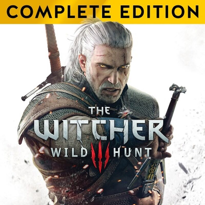اکانت ظرفیت اول The Witcher 3: Wild Hunt – Complete Edition gallery0