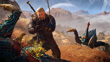 اکانت ظرفیت اول The Witcher 3: Wild Hunt – Complete Edition gallery8