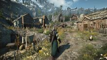 اکانت ظرفیت اول The Witcher 3: Wild Hunt – Complete Edition gallery9