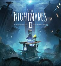 اکانت ظرفیت سه Little Nightmares II PS4 & PS5 برای PS4 gallery0