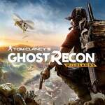اکانت ظرفیت سوم Tom Clancy's Ghost Recon Wildlands Standard Edition برای PS5 thumb 1