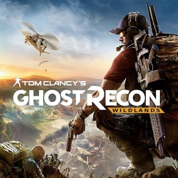 اکانت ظرفیت سوم Tom Clancy's Ghost Recon Wildlands Standard Edition برای PS5