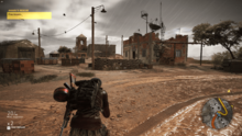 اکانت ظرفیت سوم Tom Clancy's Ghost Recon Wildlands Standard Edition برای PS5 gallery6