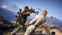 اکانت ظرفیت سوم Tom Clancy's Ghost Recon Wildlands Standard Edition برای PS5 gallery9